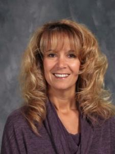 Head Principal Kathi Tucker